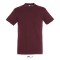 Preview: Sol's - Imperial T-Shirt - Burgundy