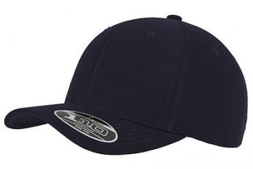 Flexfit - 110 Fitted Snapback - Navy