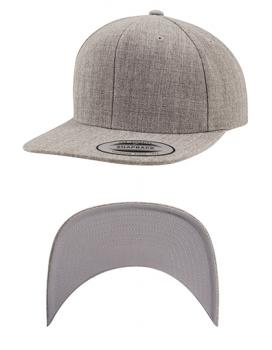 Heather Grey/Heather Grey