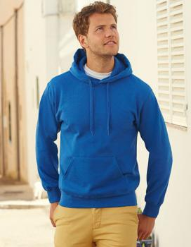 Fruit of the Loom - Premium Hooded Sweat