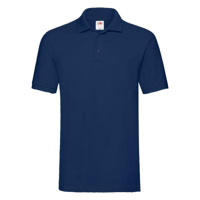 Fruit of the Loom - Premium Polo - Deep Navy