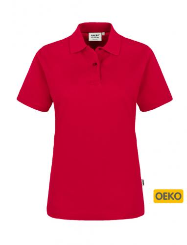 HAKRO - Women-Poloshirt Top No. 224