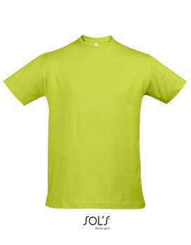 Sol's - Imperial T-Shirt - Apple Green