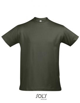 Sol's - Imperial T-Shirt - Army