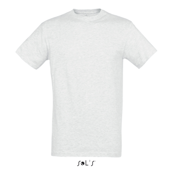 Sol's - Imperial T-Shirt - Ash