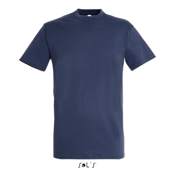 Sol's - Imperial T-Shirt - Denim