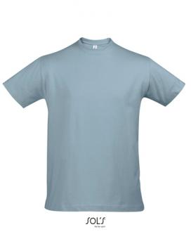 Sol's - Imperial T-Shirt - Ice Blue