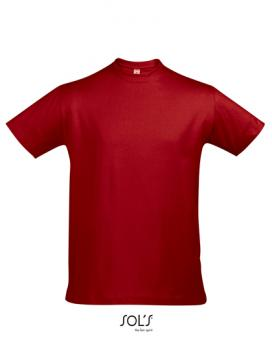 Sol's - Imperial T-Shirt - Tango Red