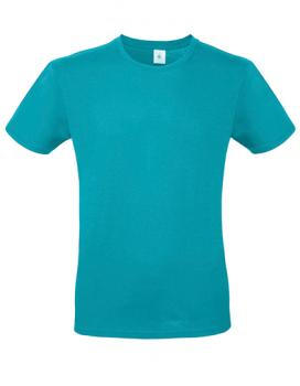 B&C - T-Shirt #E150 - Real Turquoise