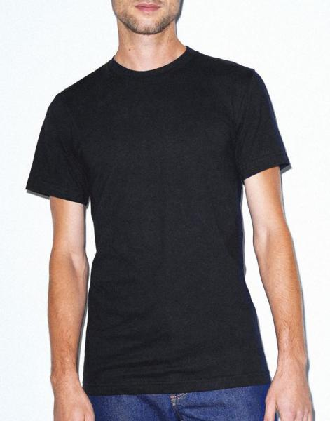 American Apparel - Fine Jersey Classic Short Sleeve