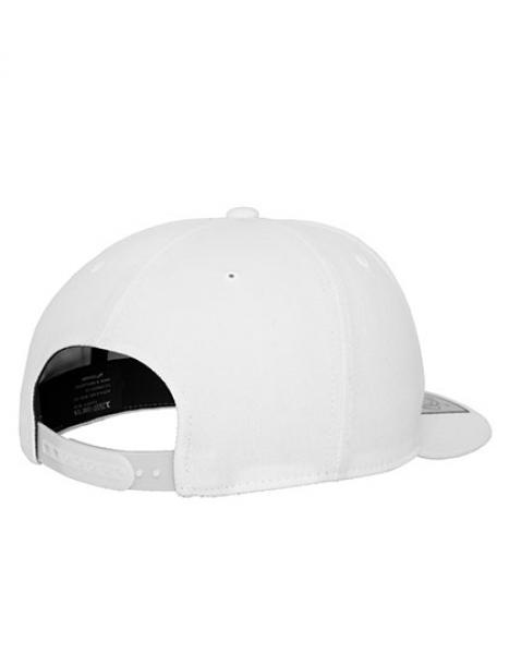 Flexfit - 110 Fitted Snapback hinten