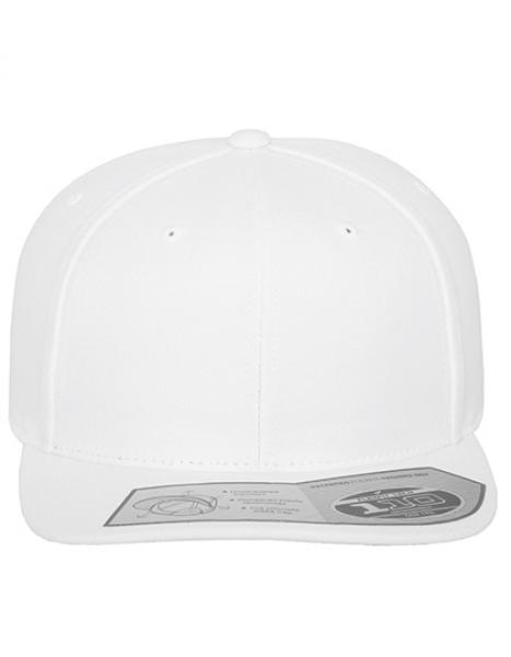Flexfit - 110 Fitted Snapback Vorne