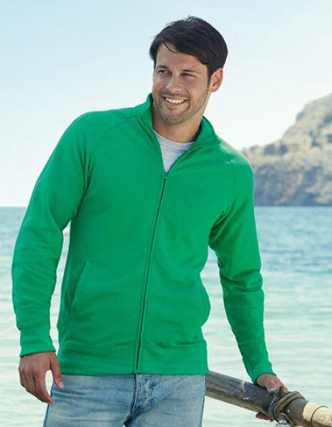 Fruit of the Loom - New Lightweight Sweat Jacket