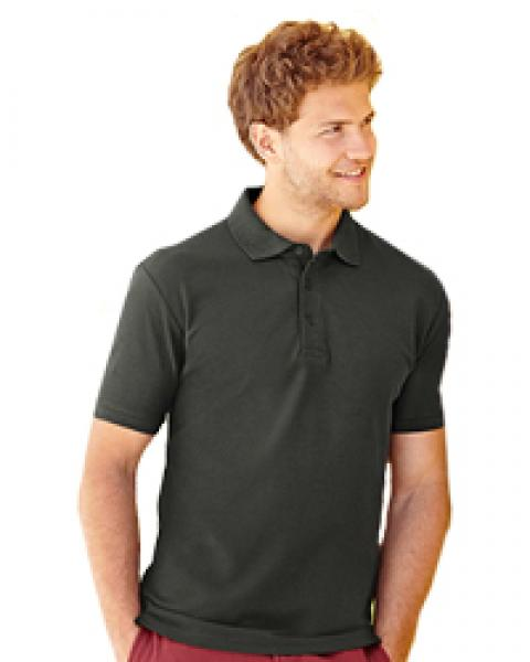 Fruit of the Loom - Heavy Pique Polo