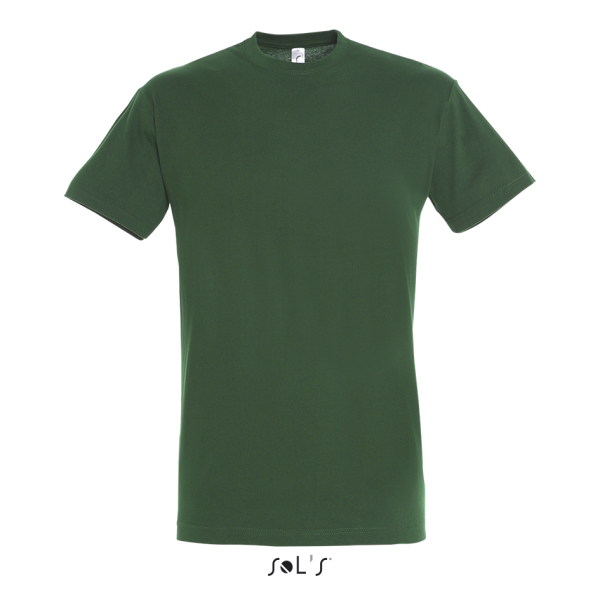 Sol's - Imperial T-Shirt - Bottle Green