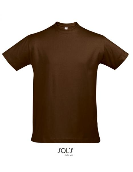 Sol's - Imperial T-Shirt - Earth
