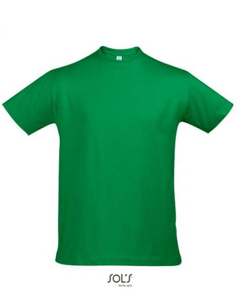 Sol's - Imperial T-Shirt - Kelly Green